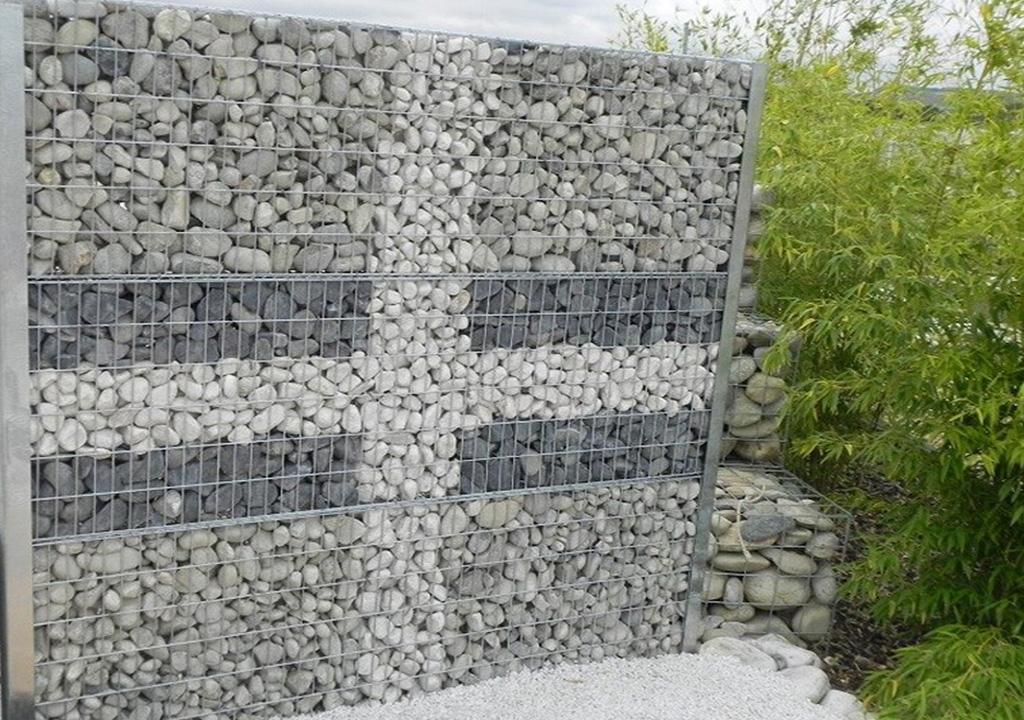 lưới thép làm rọ đá